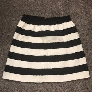 DownEast A Line Bandage Skirt